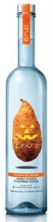 Spud Vodka Sweet Potato Pumpkin Spice 750ml